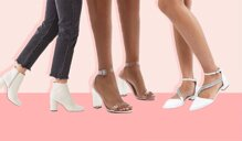 15 mẫu giày bệt nữ đẹp cá tính, sang trọng và hiện đại giá từ 200k