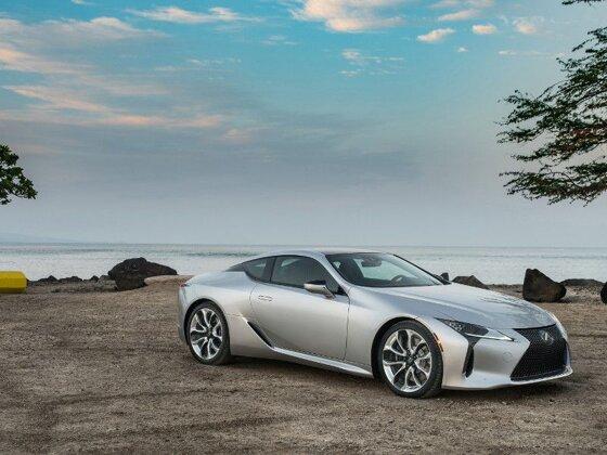 15 mẫu xe ô tô dành cho doanh nhân hạng sang hợp phong thủy bản mệnh