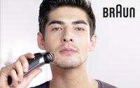 15 máy rửa mặt cho nam đa năng tẩy sạch tế bào chết bụi bẩn giá tốt