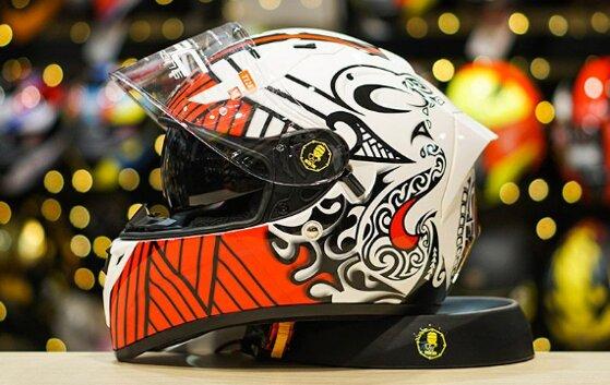 15 mũ bảo hiểm thời trang đạt tiêu chuẩn QCVN 2 đẹp nhất giá từ 450k