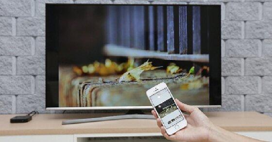 15 smart tivi có hỗ trợ AirPlay 2 được Apple công bố tại CES 2019