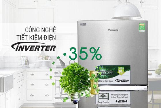 15 tủ lạnh Inverter giá dưới 10 triệu tích hợp công nghệ khử mùi
