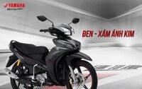 15 xe máy Yamaha đa năng cốp rộng mạnh mẽ giá từ 20 triệu đồng