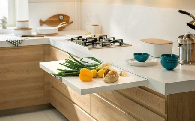 15 ý tưởng độc đáo giúp phòng bếp của bạn sống động hơn