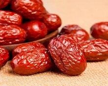 16 món ăn từ táo đỏ khô thơm bùi thanh nhiệt dưỡng gan giải độc