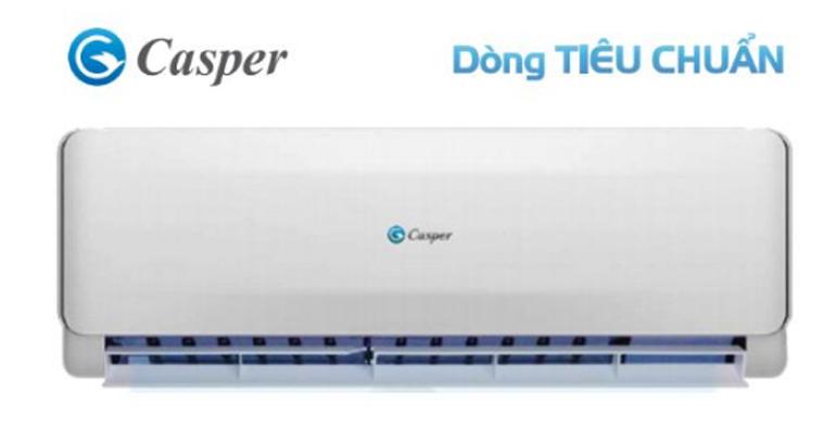 Điều hòa 2 chiều Casper EH-09TL22 9000 BTU - Giá rẻ nhất: 5.200.000 vnđ