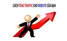"""17 chiêu để tăng traffic """"thật"""" cho website của bạn"""