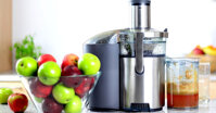 17 máy ép trái cây tốt nhất cho quán cafe, nhà hàng công suất lớn