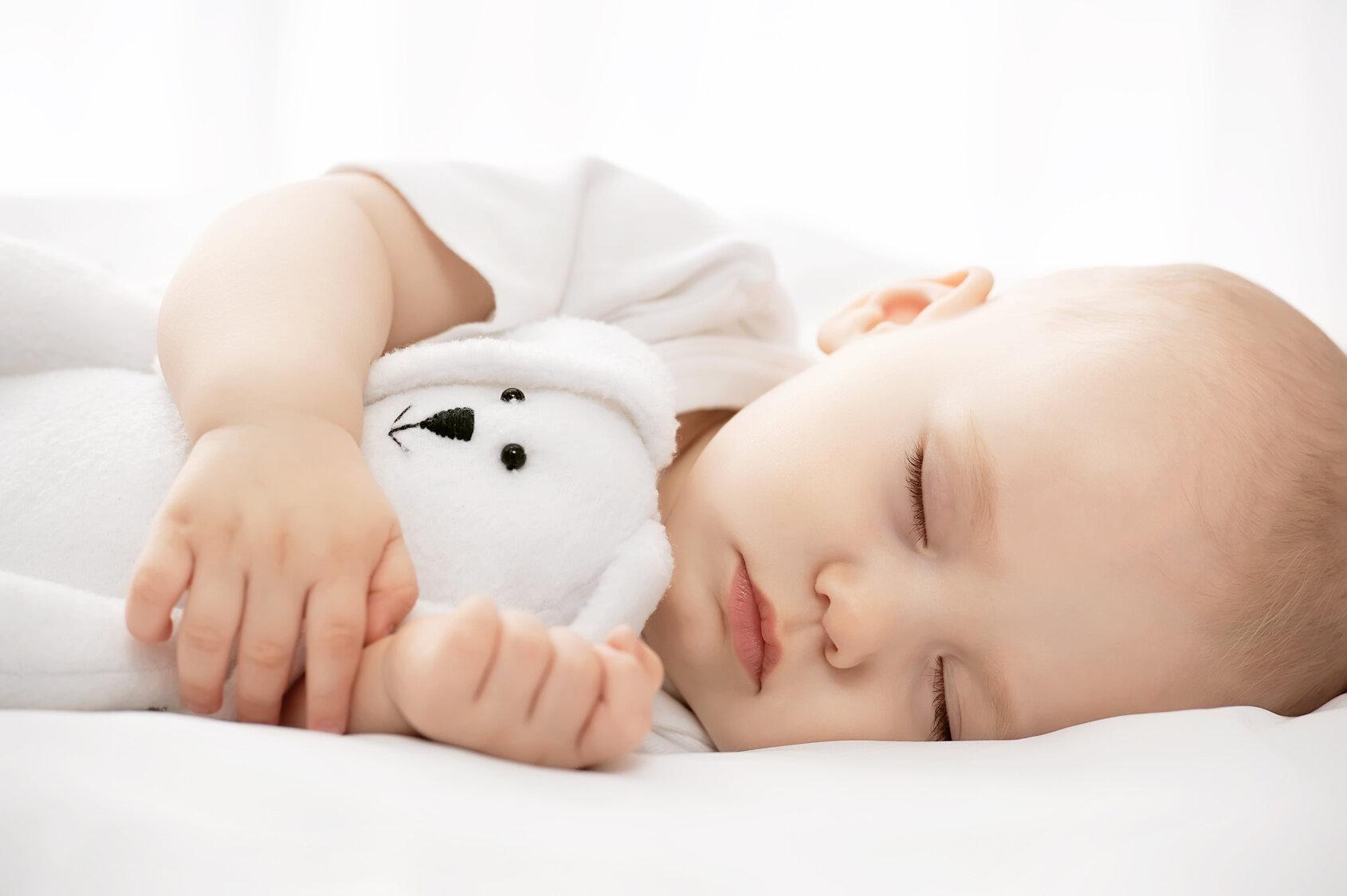 17 phương pháp giúp con bạn có giấc ngủ ngon