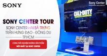 Sony Center Việt Nam – địa chỉ uy tín để mua sắm, trải nghiệm sản phẩm Sony chính hãng