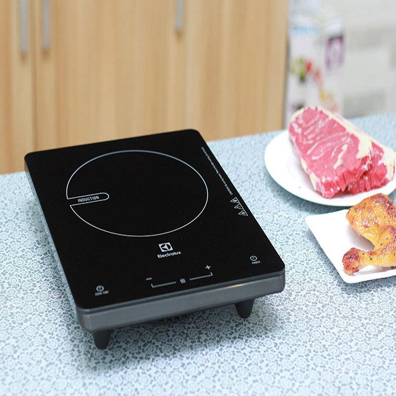 Thiết kế, chất liệu của bếp từ Electrolux ETD29KC