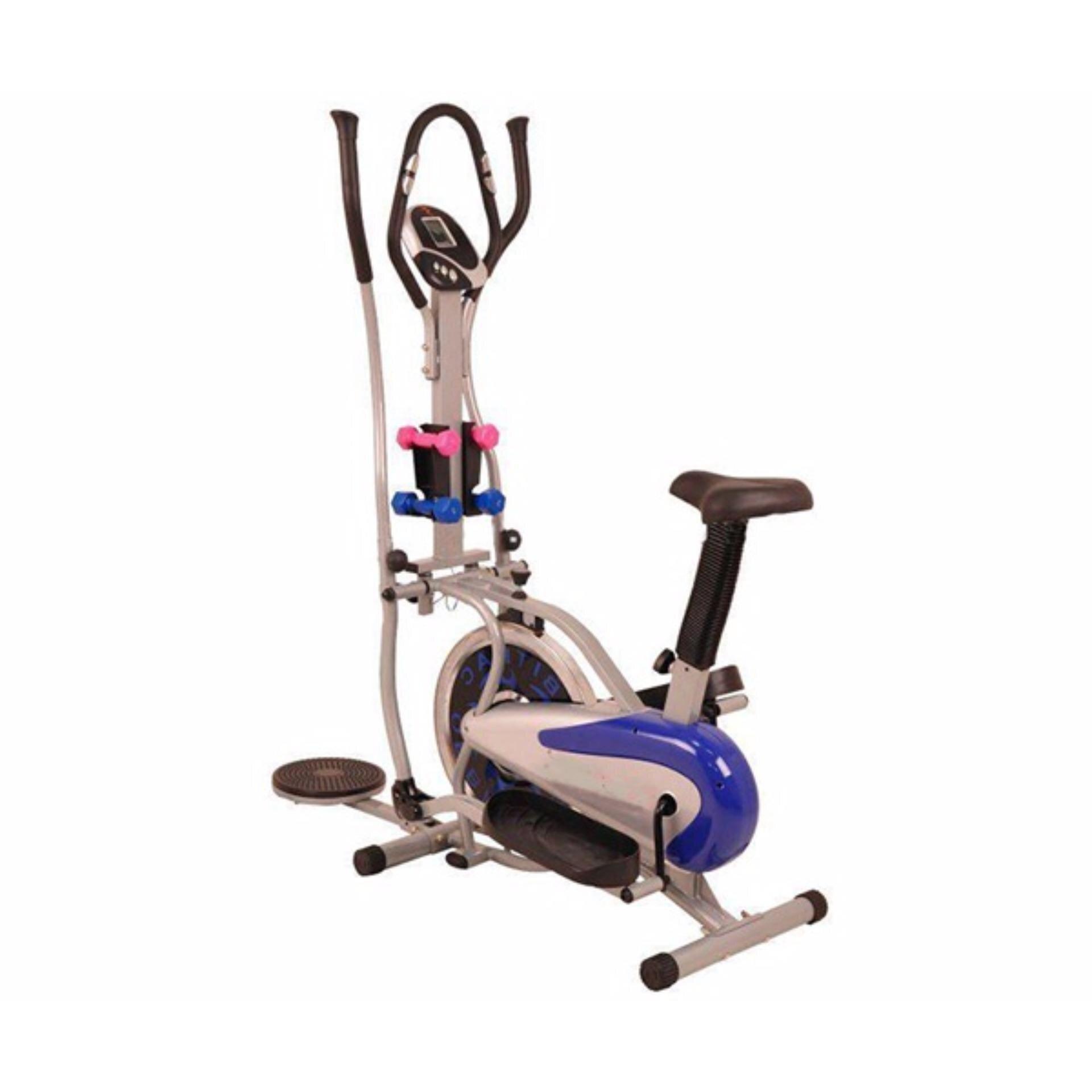 Xe đạp tập thể dục Obitrack MO-2085