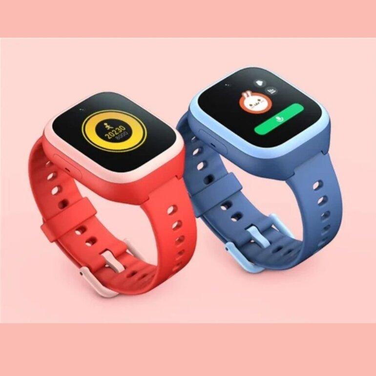 Giá bán của đồng hồ Xiaomi Rabbit Children 2S là bao nhiêu?