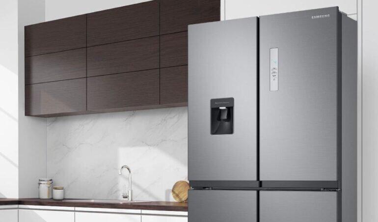Các công nghệ được trang bị trên tủ lạnh Samsung inverter 488 lít RF48A4010M9/SV