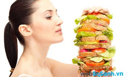 19 điều những người gầy muốn tăng cân nên làm theo