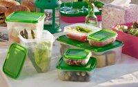 19 hộp nhựa đựng thức ăn trong tủ lạnh an toàn chặt nắp giá từ 40k