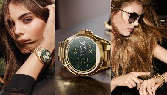 19 mẫu đồng hồ thông minh cho nữ hấp dẫn mọi ánh nhìn