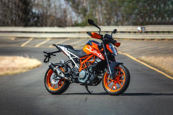 19 mẫu moto giá dưới 150 triệu mạnh mẽ cá tính dung tích từ 250cc