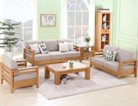 19 mẫu sofa văng nỉ tốt nhất tốt bền thiết kế đa dạng giá từ 5tr