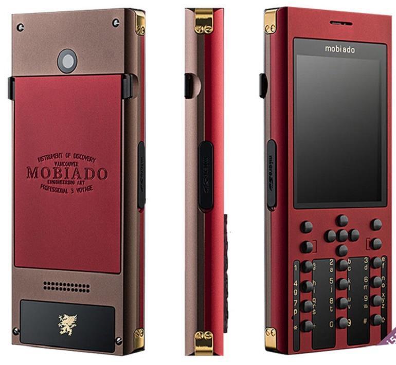 điện thoại Mobiado