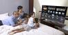 Mẹ đừng đùa khi cho trẻ nhỏ xem tivi quá nhiều