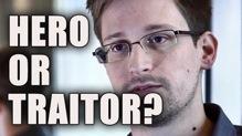 Edward Snowden: Dropbox là mối nguy hại cho thông tin cá nhân
