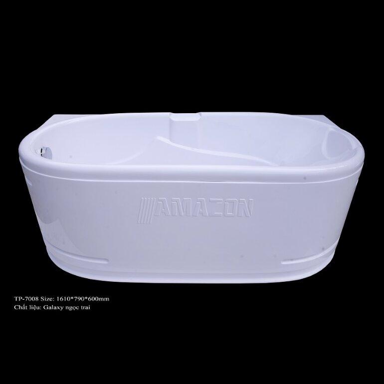 Mô tả bồn tắm ngâm TP-7073 thương hiệu Amazon