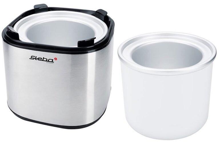 máy làm kem Steba IC 30 1.5l