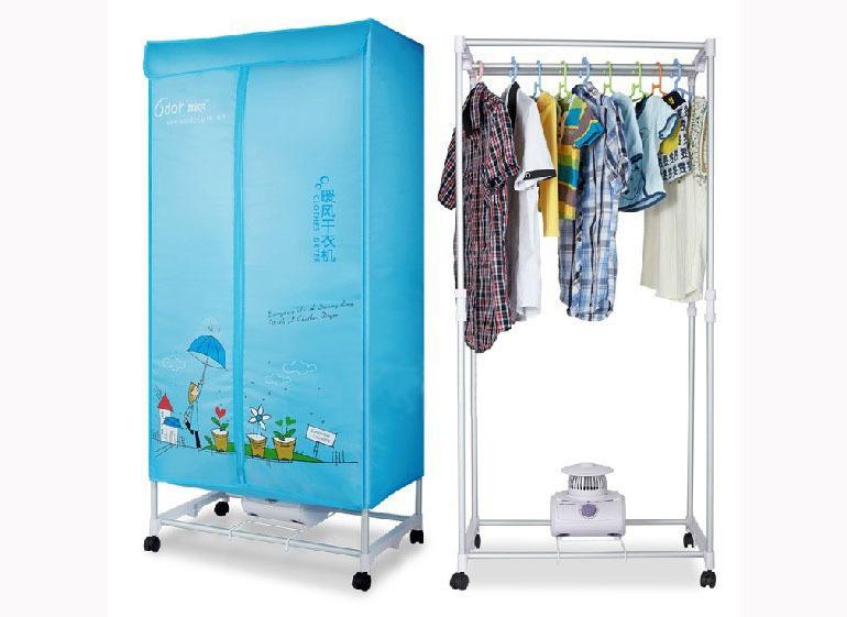 tủ sấy quần áo giá rẻ