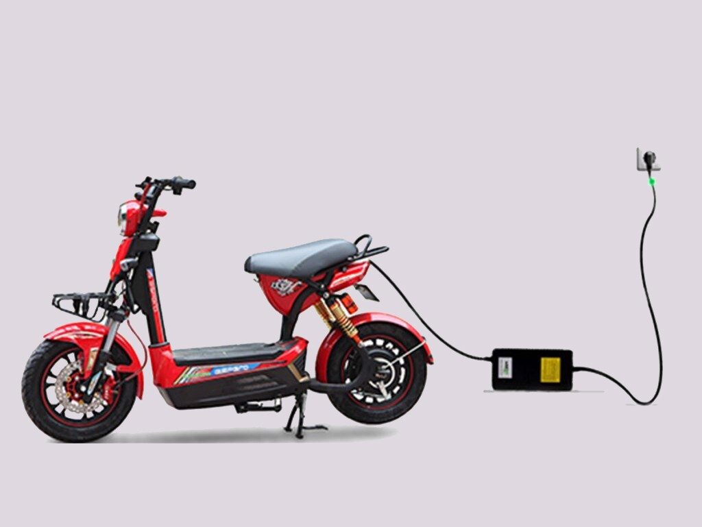 Sạc xe đạp điện như thế nào là đúng