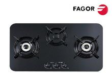 Ưu nhược điểm của bếp gas âm Fagor