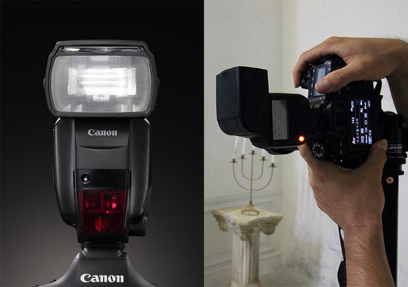 Hướng dẫn cách bật đèn flash khi chụp ảnh