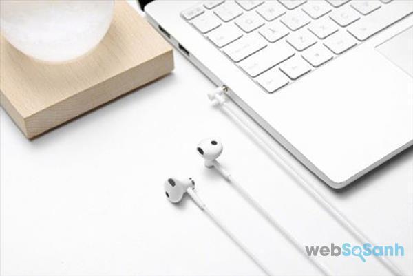 Review Mi Dual Unit Half Ear - Tai nghe giá rẻ chất lượng cao của Xiaomi