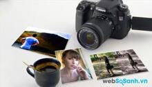 6 thủ thuật chụp ảnh đẹp ai cũng nên biết