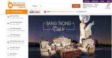 Vương Quốc Nội Thất- địa chỉ phân phối nội thất cổ điển, tân cổ điển nhập khẩu uy tín