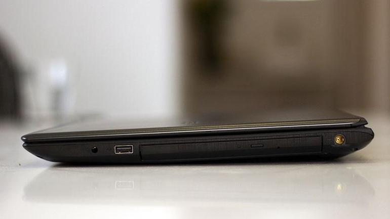 laptop acer aspire e5