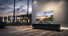 Tivi OLED LG chất lượng trên từng sản phẩm – Thương hiệu cho gia đình bạn