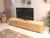 Phân biệt các loại kệ tivi gỗ sồi Mỹ
