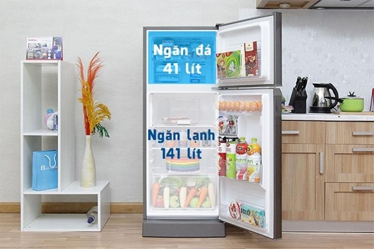 tủ lạnh dưới 5 triệu