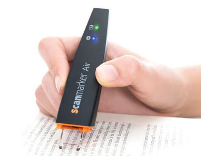 bút Scanmarker Air Pen Scanner