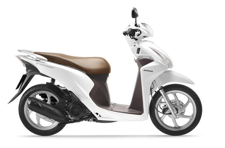 màu xe máy honda vision 2020