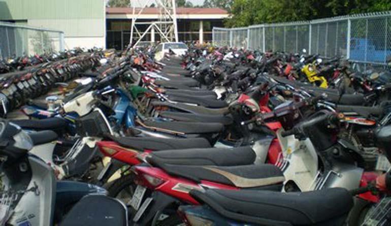 mua xe máy cũ giá rẻ 3-4 triệu đồng