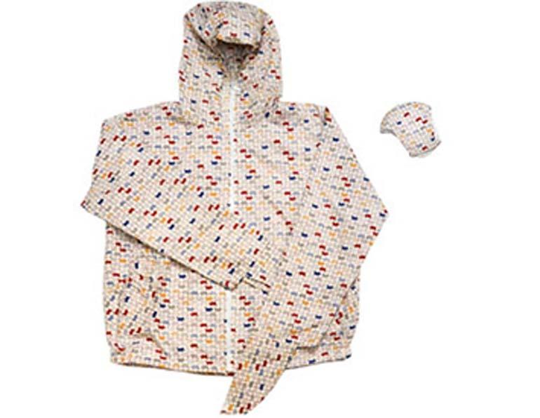 áo chống nắng 2 lớp