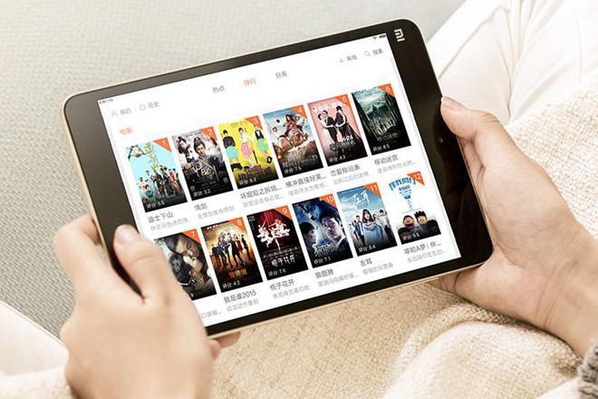 máy tính bảng giá rẻ máy tính bảng Xiaomi MiPad 2