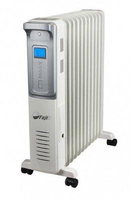 Máy sưởi dầu FujiE OFR1613 (OFR-1613) - 13 thanh sưởi, 2200W