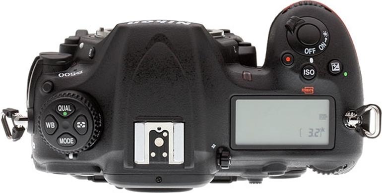 máy ảnh nikon d500
