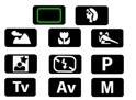 Tìm hiểu các chế độ chụp của máy ảnh