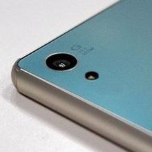 Camera trên Sony Xperia Z3+ chụp ảnh chỉ đứng sau Galaxy S6 và Note 4