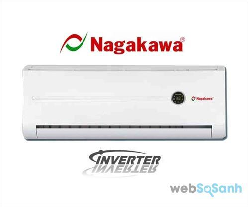 điều hòa nagakawa inverter