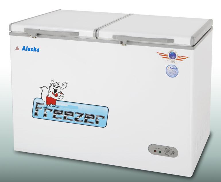 Cách chọn tủ đông tốt nhất đem lại hiệu quả khi sử dụng